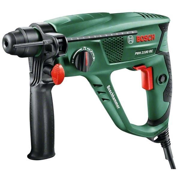 Bosch PBH-2100 RE Compact recenzie
