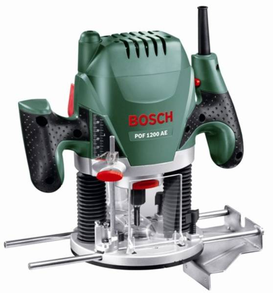 Bosch POF 1200 recenzie