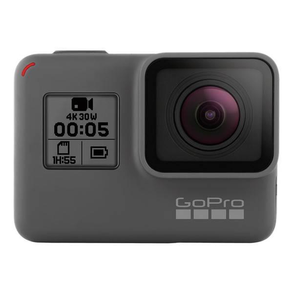 GoPro HERO5 Black recenzie