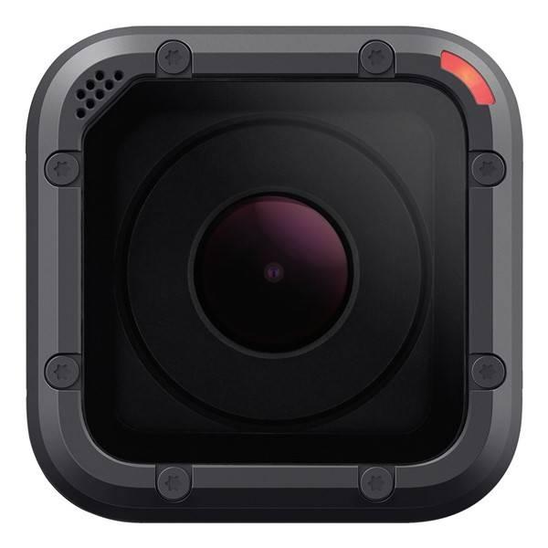 GoPro HERO5 Session recenzie