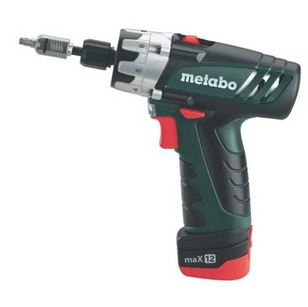 Metabo PowerMaxx BS-Basic recenzie
