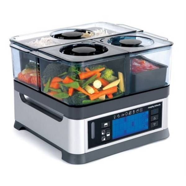 Morphy Richards Intellisteam 48780 recenzie