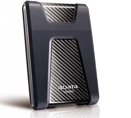 ADATA HD650 1TB recenzie