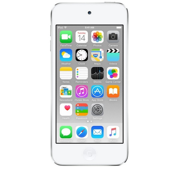 Apple iPod touch 6 recenzie