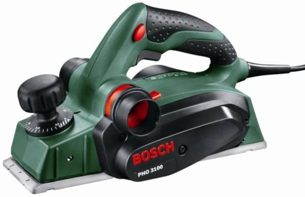 Bosch PHO 3100 recenzie