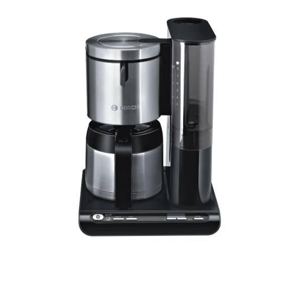 Bosch Styline TKA8653 recenzie