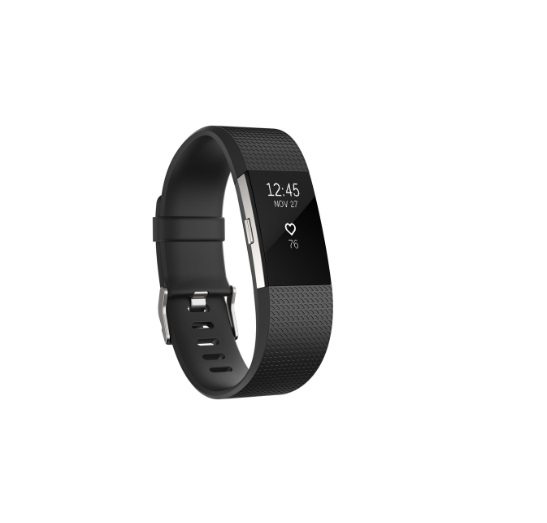 Fitbit Charge 2 L recenzie