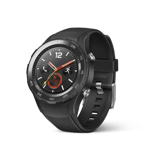 Huawei Watch 2 recenzie