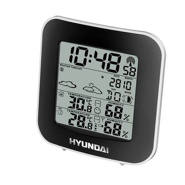 Hyundai WS 8236 recenzie