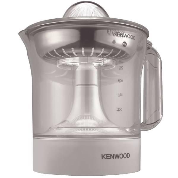Kenwood JE290 recenzie