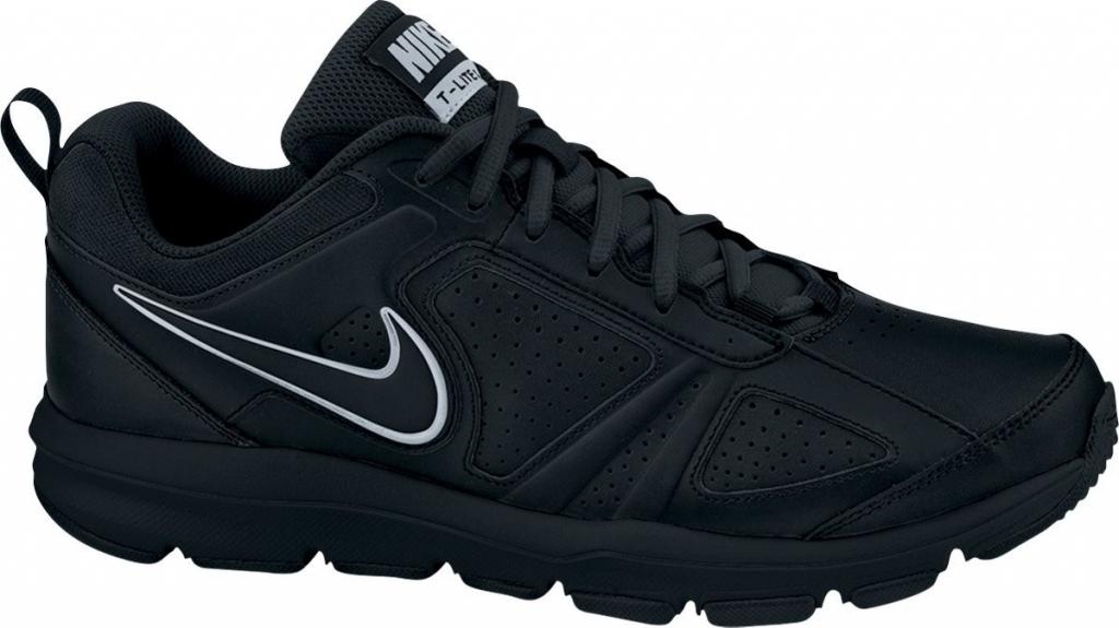 Nike T-LITE XI recenzie