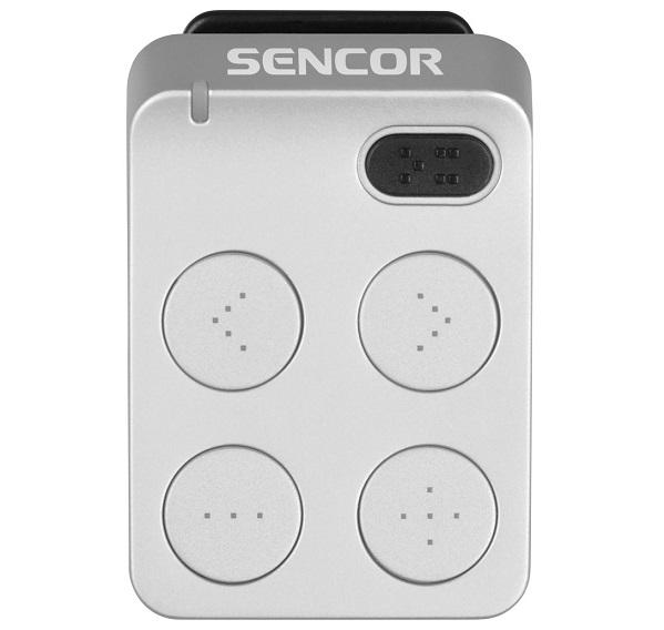Sencor SFP 1460 recenzie