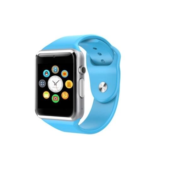 Smartomat Smart Watch A1 recenzie