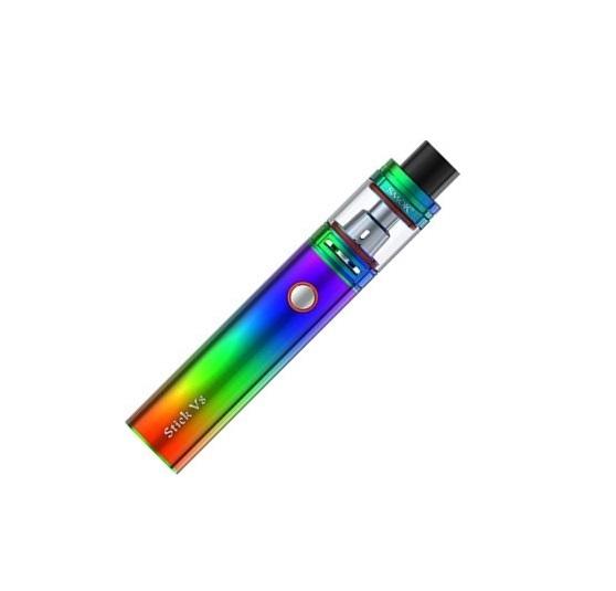 Smok Stick V8 3000mAh recenzie