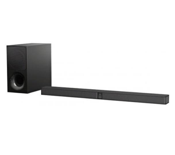 Sony HT-CT290 recenzie