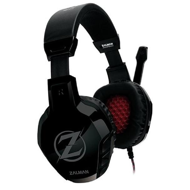 Zalman ZM-HPS300 recenzie