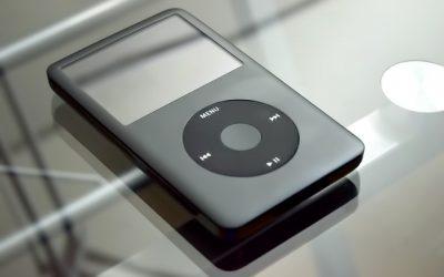 MP3 MP4 prehrávač