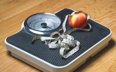 osobná váha