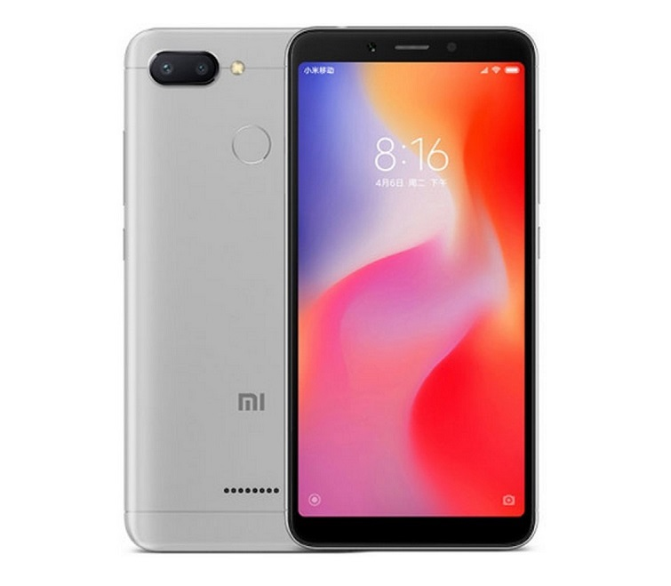 Xiaomi Redmi 6 recenzie