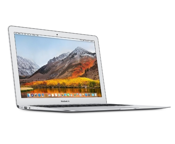 Apple MacBook Air 13 recenzie