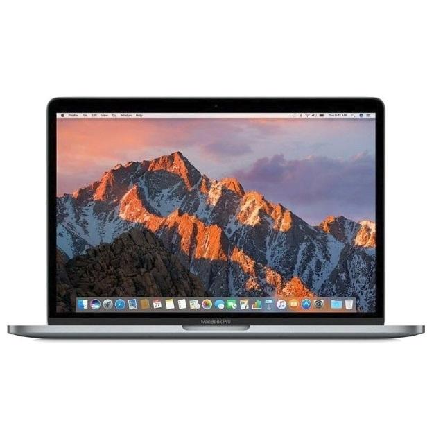 Apple MacBook Pro 13 recenzie