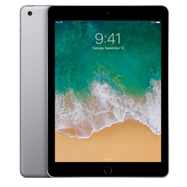 Apple iPad 9-7 2018 recenzie