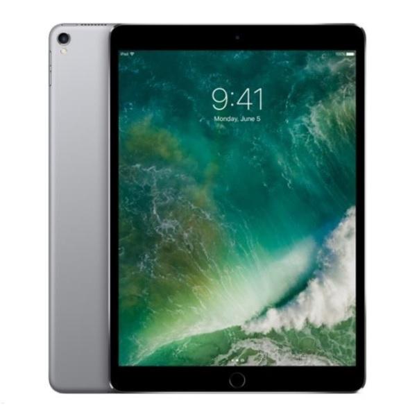 Apple iPad Pro recenzie