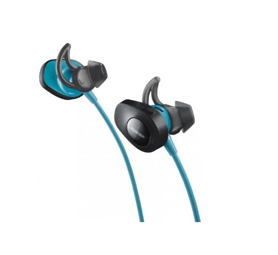 Bose SoundSport Wireless recenzie