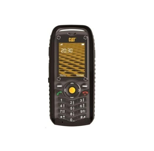 Caterpillar CAT B25 Dual SIM recenzie