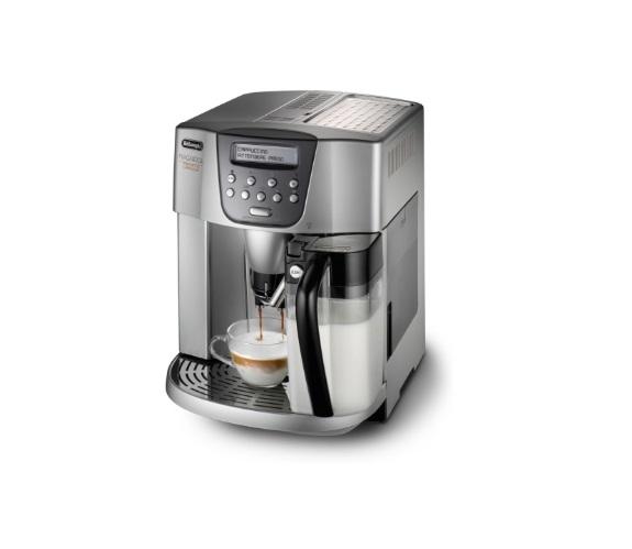 DeLonghi ESAM 4500 Magnifica recenzia