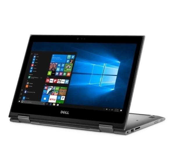 Dell Inspiron 13z Touch recenzie