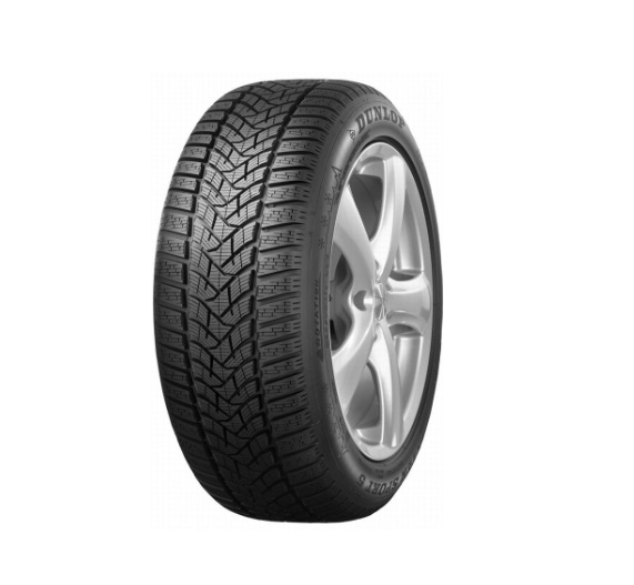 Dunlop Winter Sport 5 recenzie a test