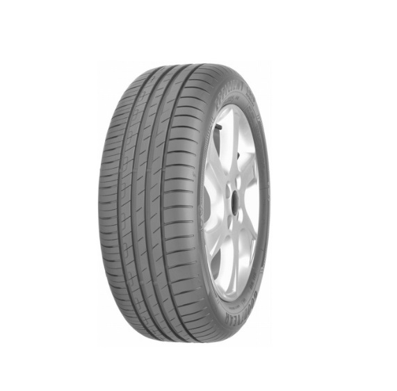 Goodyear EfficientGrip Performance recenzie