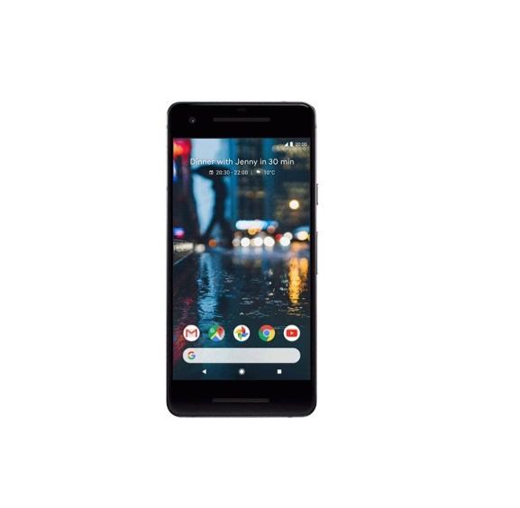 Google Pixel 2 recenzie