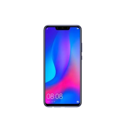 Huawei Nova 3 recenzie