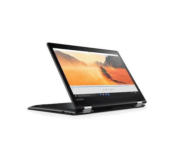Lenovo YOGA 510-14AST recenzie