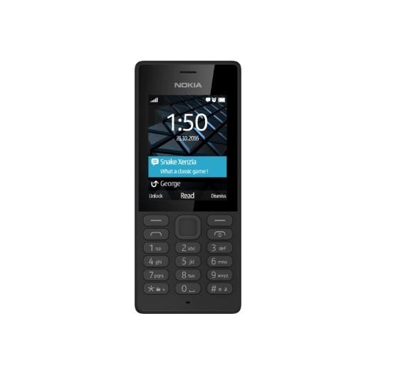 Nokia 150 Dual SIM recenzie