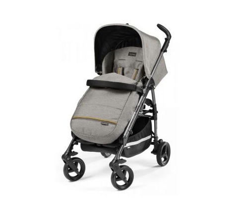 Peg-Perego Si-Completo Luxe 2018 recenzie