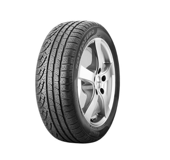 Pirelli Winter 210 SottoZero II recenzie