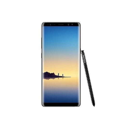 Samsung Galaxy Note 8 recenzie