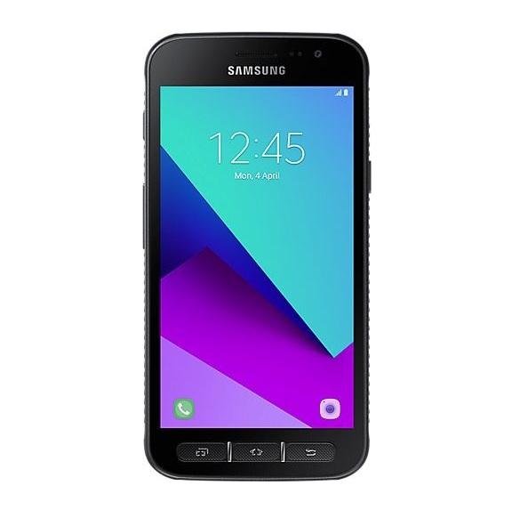 Samsung Galaxy Xcover-4 recenzie