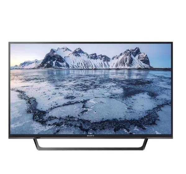 Sony Bravia KDL-40WE665 recenzie
