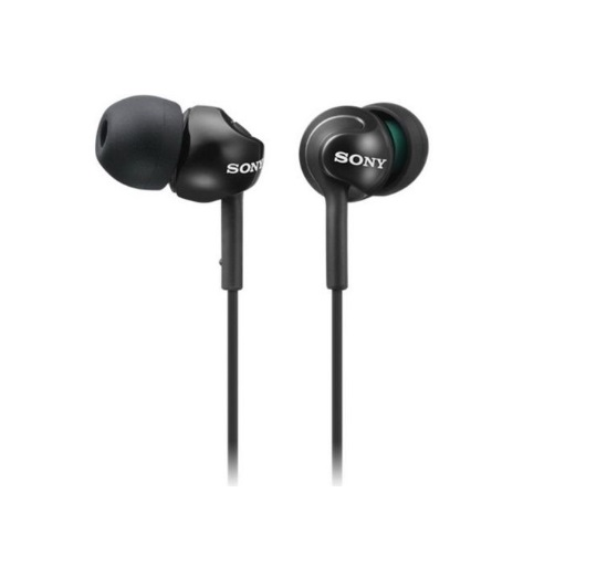 Sony MDR-EX110LP recenzie