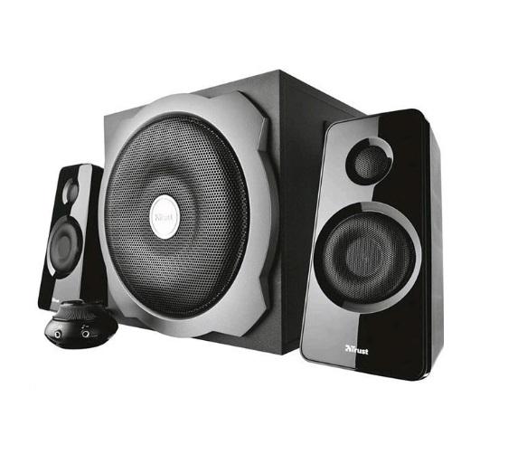 Trust Tytan 2.1 Speaker Set recenzie