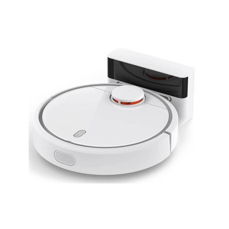 Xiaomi Mi Robot Vacuum EU recenzia