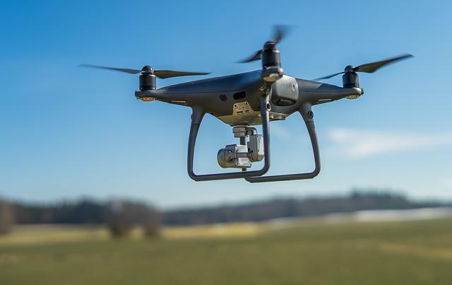 480acaf95 Vyberáme dron - Recenzie 7 najlepších (2019)