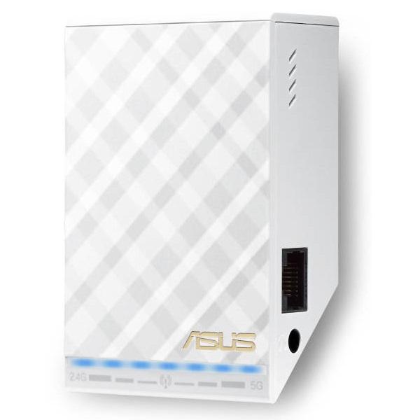 Asus RP-AC52 recenzie