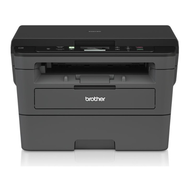 Brother DCP-L2532DW recenzie