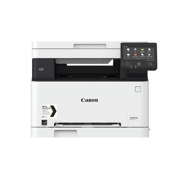 Canon i-Sensys MF633Cdw recenzie