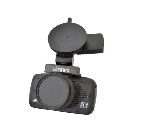 Eltrinex LS500 GPS recenzia